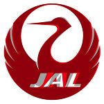 JAL鶴丸マーク