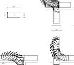 駐車軌跡図(2)