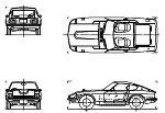 日産フェアレディZ:S30('69-)
