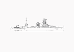 戦艦伊勢(改装前)