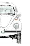 フォルクスワーゲン1302S