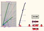 はしご車関係計画用セット DXF