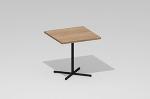 カフェテーブル/Vectorworks 3Dフリー素材