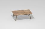 アウトドアテーブル/Vectorworks 3Dフリー素材