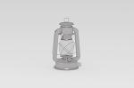 ランタン/Vectorworks 3Dフリー素材