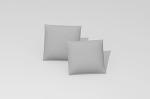 クッション/Vectorworks 3Dフリー素材