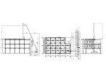 屋根材16tR荷揚げ計画図