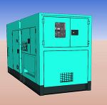可搬型発電機