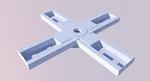 グラウンドアンカー受圧板(SEEE-KIT受圧板)