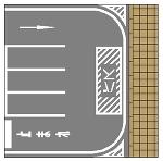 バスターミナル(ト○カ用)