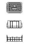 量水器Box 25