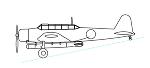帝国海軍艦載機セット