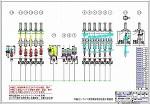 [032-2]自動設計:内輪圧入スキマ測定機:SPS2915