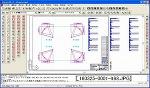 [042][AutoCAD LT98の作図スクリプト]..[DraftSight比