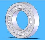 [078p12]_005-koro:[DWG]円筒コロ軸受簡略図の3次元補
