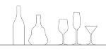 グラス・ボトル