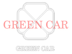 GREEN CAR マーク