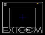 タッチパネルPC ET536A