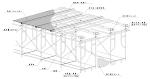 枠組支保工詳細図