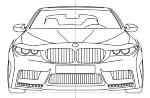 ジュネーブ BMW