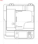 オフィス向 複合機 iR-ADV C5240