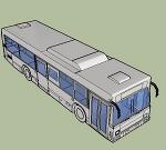 大型路線バス