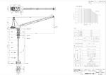 タワークレーン OTA600HS