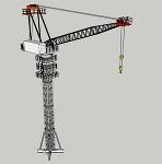 タワークレーンOTA-150H