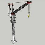 タワークレーンOTA-600H