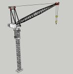 タワークレーンJCL-530NK
