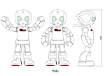 ロビ ロボット