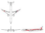 B-777-300ER 日本政府専用機