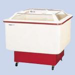 平型冷凍オープンショーケース(催事用)